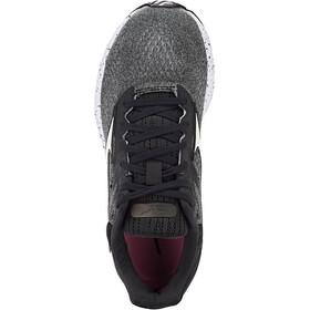 Mizuno Wave Rider 23 Running Shoes Women, glacier gray/white/black